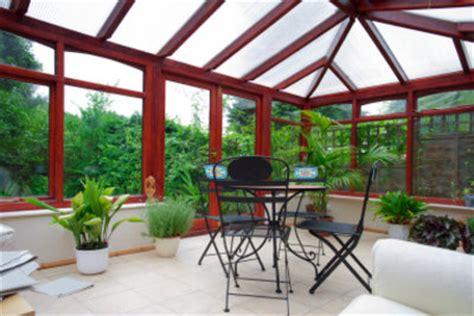 Glasdach Terrasse Reinigen by Ein Glasdach Reinigen So Geht S