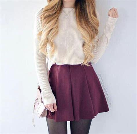 Pretty Wardrobe by Clothes Fashion Feminine Image 3832328 By