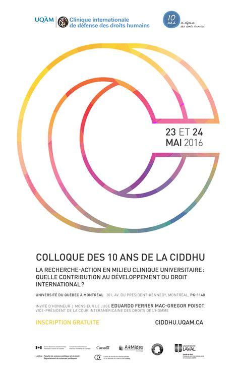 Clinique Internationale De D 233 Fense Des Droits Humains De L