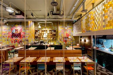Kitchen Design Cardiff Wales Inspiration For Wahaca Co Founder Wales Online
