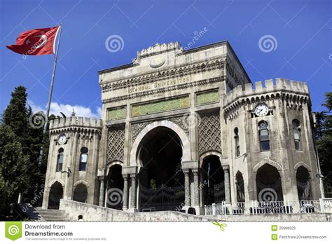 Universities In Turkey For Mba by Istanbul Stock Photos Image 20966523