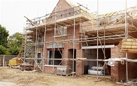 how to have a house built for you too few houses being built in northern ireland fmb claim