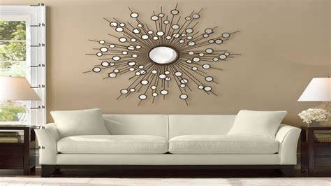 wall decor for living room living room decor mirrors modern house