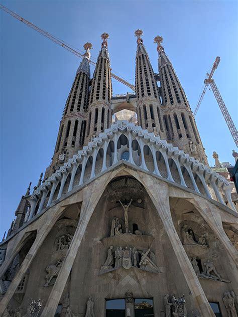 sagrada familia barcelona ? Broography