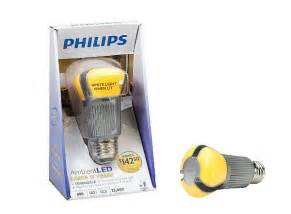 philips led l philips efficient ambientled bulb now available in