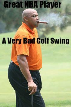 charles barkley golf swing before and after michael jordan jordans and michael o keefe on pinterest
