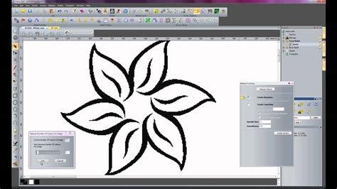 Creating 3d Cnc Signage In Artcam Pro 2011 Youtube Plasma Pro Templates