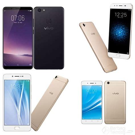 Merk Hp Vivo Dari Negara Mana cari ponsel kamera ini dia hp vivo harga mulai 1 jutaan