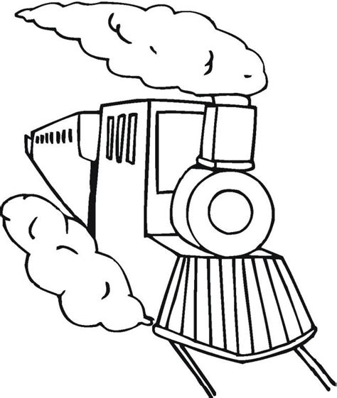 trains pictures for kids az coloring pages