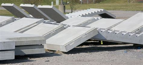 Floating Concrete Stairs And Landing precast concrete stairs croom concrete