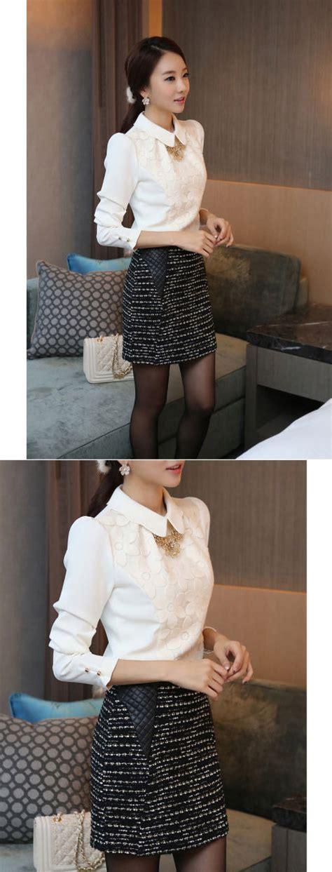 Dress Putih Bunga Besar Sku24907 blouse wanita bunga bunga putih model terbaru jual