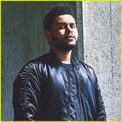 the weeknd hair style the weeknd s new haircut is on display in new puma ad