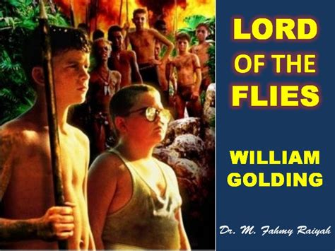 theme of lord of the flies movie lord of the flies