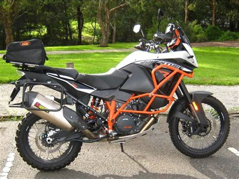 Ktm 1190 Adventure Cruise Motorcycle Electronic Cruise Motorcycle Cruise