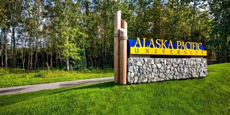 Of The Pacific Mba Requirements by The Best Colleges In Alaska 2018 Best Value Schools