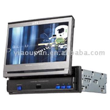 Monitor Built In Tv Tuner In Dash Monitor Built In Tv Tuner 2102
