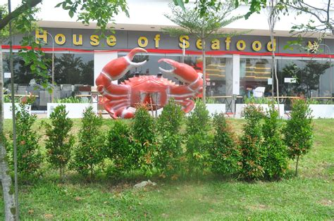 House Of Seafood by Indeed A Crabby Licious Father S Day Lunch At House Of