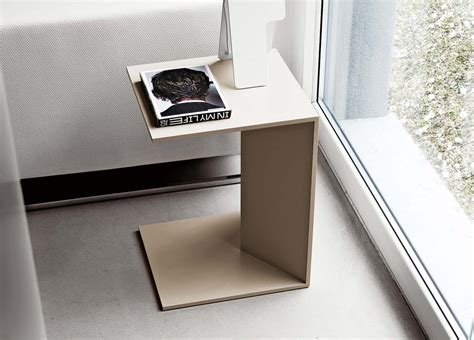 slide in table for sofa under sofa tables slide under sofa table and joybird