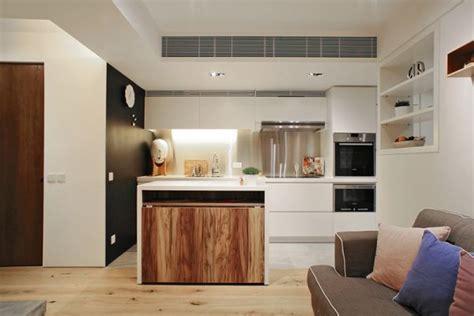 Small Home Interior Design Hong Kong Tiny Hong Kong Apartment Featuring A Creative And