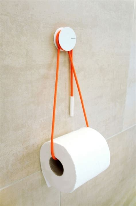 toilet paper hanger toilet paper hanger by yang ripol around the house