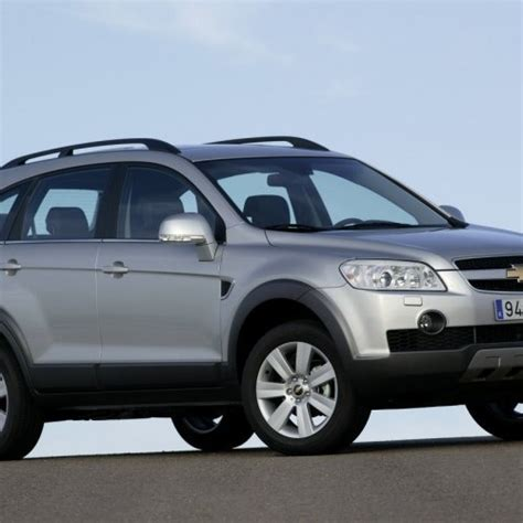 chevrolet captiva fuel economy chevrolet captiva price review pictures specifications