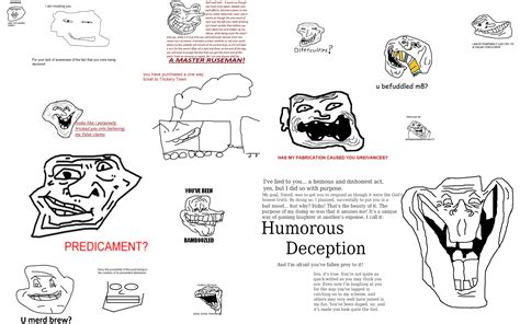 Know Your Meme 9gag - image 488730 9gag know your meme
