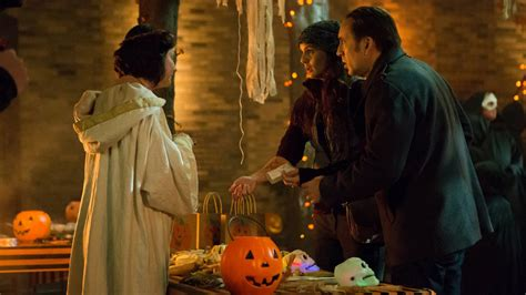 film nicolas cage pay the ghost interview nicolas cage on pay the ghost and classic