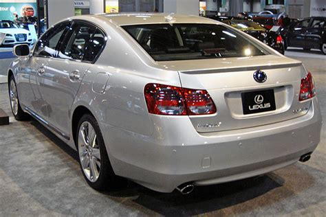 old car manuals online 2006 lexus gs navigation system file 2010 lexus gs 450h hybrid was 2010 9026 jpg wikimedia commons
