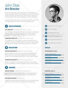 Fancy Resume Templates by Pin Fancy Cv On