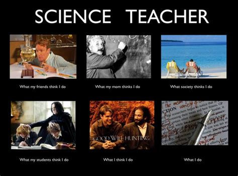 Memes About Teachers - what teachers do the quot what i really do quot meme