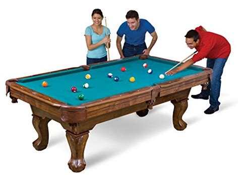 eastpoint sports 87 quot brighton billiard pool table eastpoint sports brighton billiard table 87 inch import