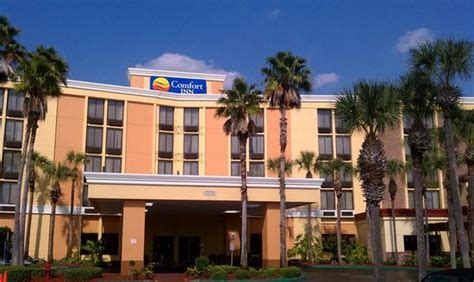 comfort inn maingate south 301 moved permanently
