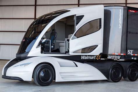 volvo gm heavy truck corporation top 5 des camions du futur