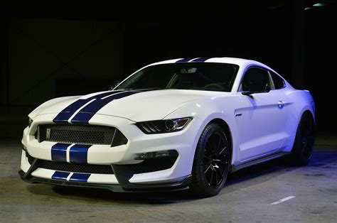 ford mustang gt 350 price