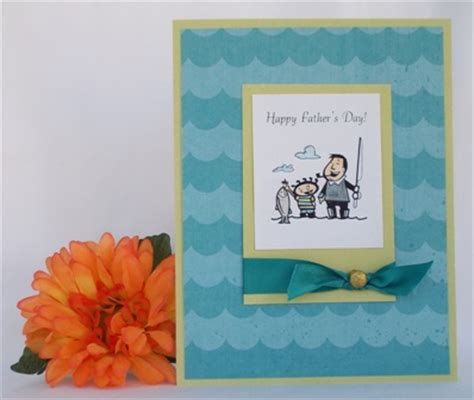 Handmade Greeting Cards For Parents Day - fathers day greeting cards handmade card ideas for