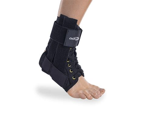 donjoy rocketsoc ankle support