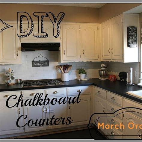 chalkboard paint countertops chalkboard countertops chalkboards tops and countertops