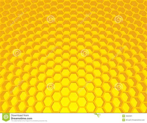 background pattern hive hive wallpaper background stock image image 4622301