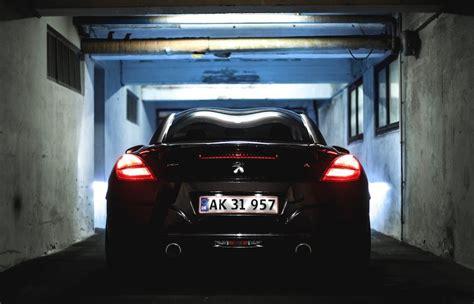 peugeot car garage dimension garage peugeot rcz test