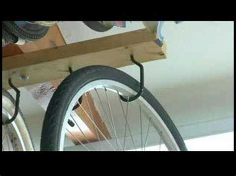how to hang bicycles from the ceiling bicycle tips maintenance how to hang a bike