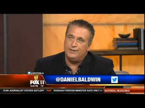 Daniel Baldwin Visits In Rehab by Malibu Rehab With Daniel Baldwin The Wisdom To