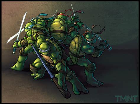 Mutant Turtles by Mutant Turtles Tmnt