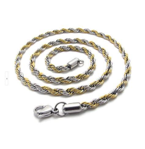 Ring Probolt Ukuran 10 Stainless Gold jewelry bosin hardware co ltd key ring chain snap hook belt buckle chain