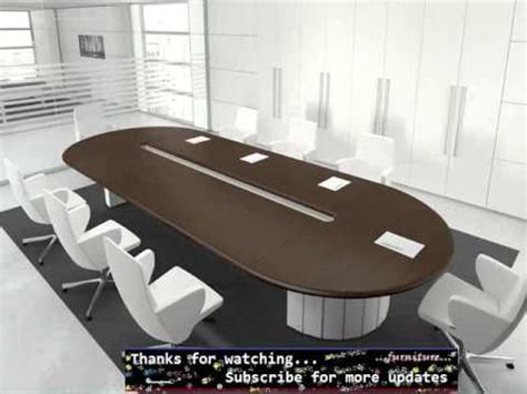 Oval Shaped Meeting Table Oval Meeting Table Oval Furniture Ideas