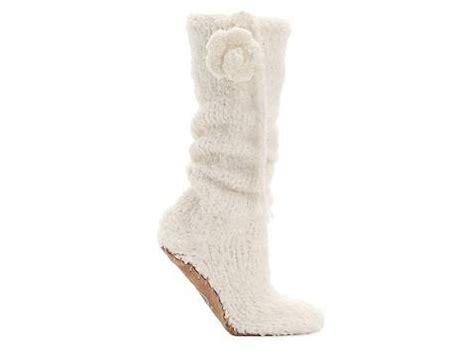 lemon slipper socks lemon boucle womens slipper socks dsw