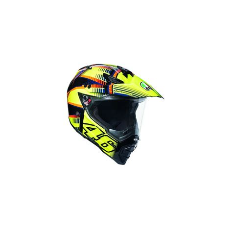 Helm Agv Ax8 Agv Ax8 Dual Evo Soleluna Motorcycle Helmets From Custom