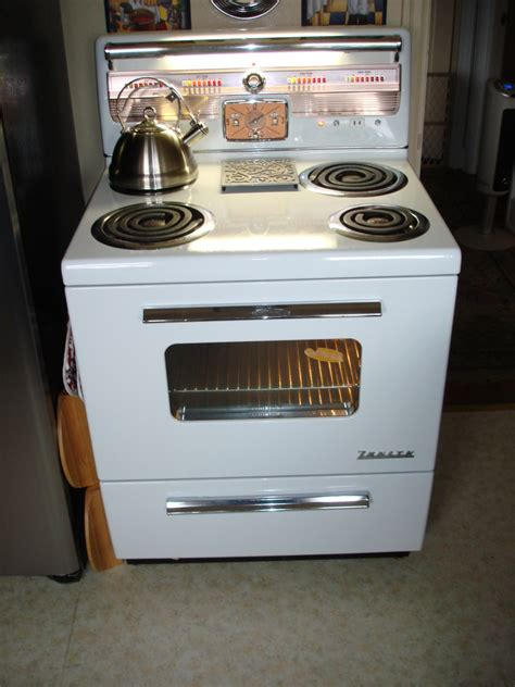 Antique Electric Stoves For Sale Images   Frompo