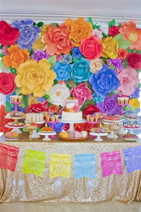 hispanic baby shower traditions 25 best ideas about mexican table setting on