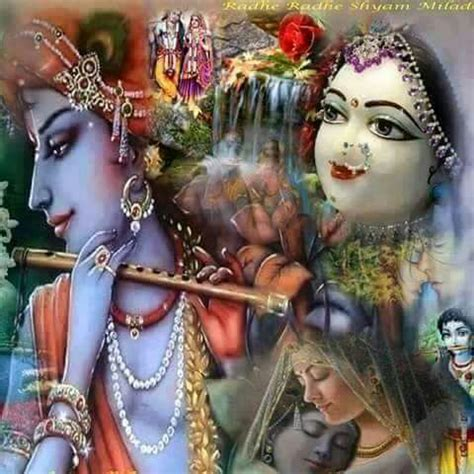 krishna images good morning jai shree krishna good morning whatsapp images for