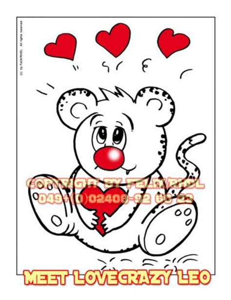 wallpaper cartoon study study for lovecrazy leo by felixfromac love cartoon